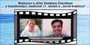 Jiří Vokáč Čmolík - rozhovor